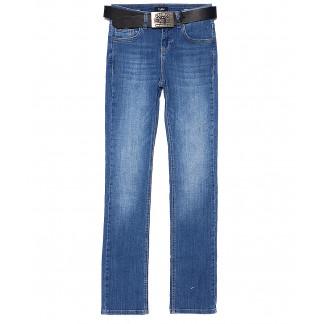 9440-629 Colibri джинсы женские прямые весенние стрейчевые (26-31, 6 ед.) Colibri: артикул 1090768