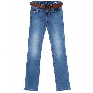 9441-636 Colibri джинсы женские прямые весенние стрейчевые (26-31, 6 ед.) Colibri: артикул 1090769