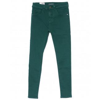 2039-22 M.Sara джинсы женские зеленые весенние стрейчевые (26-31, 6 ед.) M.Sara: артикул 1091462