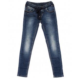 9109-518 Colibri джинсы женские на резинке весенние стрейчевые (25-30, 6 ед.) Colibri: артикул 1092786