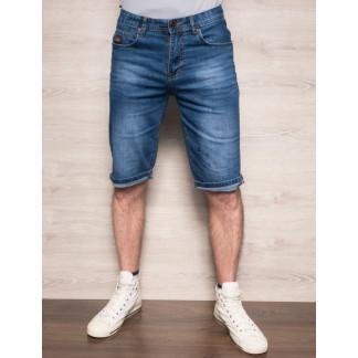 Шорты джинсовые мужские батал ( 8008 Dsouaviet ) Dsouaviet: артикул 1093280