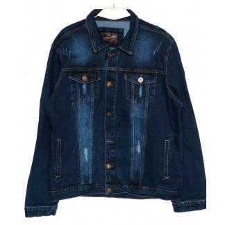 0470 RedMoon куртка мужская батальная коттон (XL-4XL, 4 ед.) REDMOON: артикул 1094197