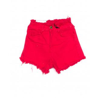 0486 красные RedMoon шорты женские американка стретч (25-30, 6 ед.) REDMOON: артикул 1094205