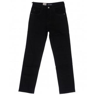 120229 Vitiso джинсы мужские батальные классические черные осенние стрейч-котон (32-38, 8 ед.) Vitiso: артикул 1094597