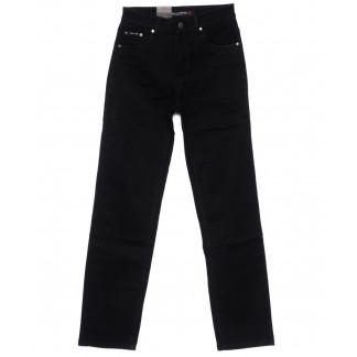 8802 LS джинсы мужские классические черные осенние стрейчевые (30-38, 8 ед.) LS: артикул 1094602