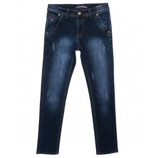 6060 Bagrbo джинсы мужские молодежные с царапками осенние стрейчевые (27-34, 8 ед.) Bagrbo: артикул 1094977