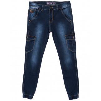 6111 Bagrbo джинсы мужские молодежные на манжете осенние стрейчевые (28-36, 8 ед.) Bagrbo: артикул 1094998