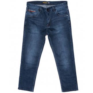 3024 Fangsida джинсы мужские батальные синие осенние стрейч-котон (34-41, 8 ед.) Fangsida: артикул 1095032