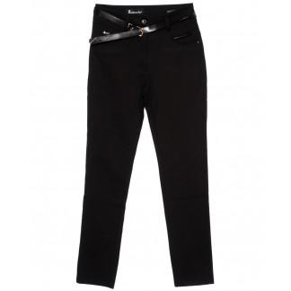 0229-3 Jinbaula брюки женские серые батальные осенние стрейчевые (28-33, 6 ед.) Jinbaulai: артикул 1095073