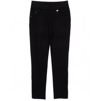 6080-2 Jinbaula брюки женские черные батальные осенние стрейчевые (28-33, 6 ед.) Jinbaulai: артикул 1095075