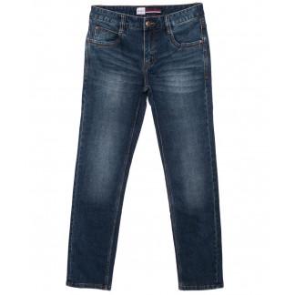 0201 Rodi джинсы мужские классические осенние стрейчевые (30-36, 8 ед.) Rodi: артикул 1095285