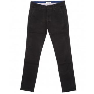 0701-6 Feerars брюки мужские батальные серые осенние стрейчевые (32-36, 8 ед.) Feerars: артикул 1095373