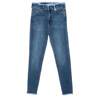 5514 YMR джинсы женские зауженные осенние стрейчевые (34-42, евро, 8 ед.) YMR: артикул 1095548