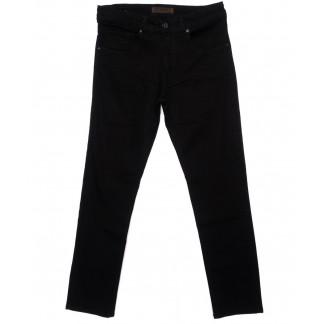 1278 Konica джинсы мужские черные осенние стрейчевые (31-34, 6 ед.) Konica: артикул 1095414