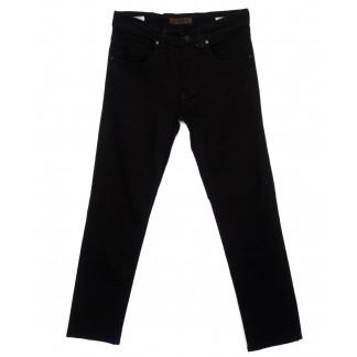 1285 Konica джинсы мужские черные осенние стрейчевые (32-42, 8 ед.) Konica: артикул 1095415
