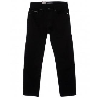0009 (L9 A) (30-40) Likgass джинсы мужские черные осенние стрейчевые (30-40, 8 ед.) Likgass: артикул 1095435