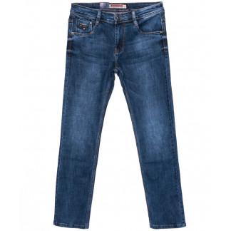 9171 Baron джинсы мужские батальные классические осенние стрейчевые (32-40, 8 ед.) Baron: артикул 1095763