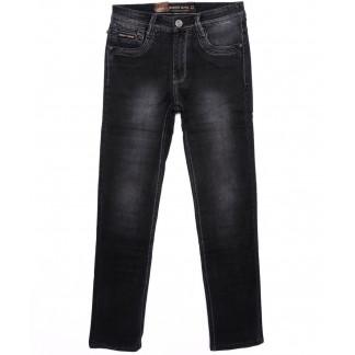 9143 Baron джинсы мужские серые осенние стрейчевые (29-38, 8 ед.) Baron: артикул 1095777