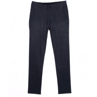 0287-KALIN-ISTANBUL-4 Missouri брюки мужские темно-синие осенние стрейч-котон (29-36, 7 ед.) Missouri: артикул 1095823