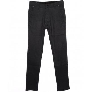 0287-KALIN-ISTANBUL-1 Missouri брюки мужские серые осенние стрейч-котон (29-36, 7 ед.) Missouri: артикул 1095825