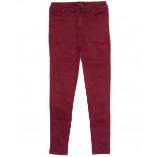 2003-3 Saint Wish джинсы женские красные осенние стрейчевые (25-30, 6 ед.) Saint Wish: артикул 1096110