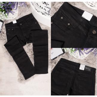 1036 Devotee джинсы женские батальные осенние стрейчевые (30-36, 6 ед.) Devotee: артикул 1095861