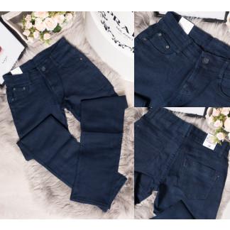 1047 Devotee джинсы женские батальные осенние стрейчевые (28-33, 6 ед.) Devotee: артикул 1096345