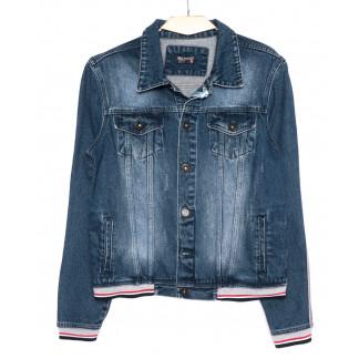 0320 Red Moon куртка мужская джинсовая осенняя котоновая (S-XL, 4 ед.) Red Moon: артикул 1096316
