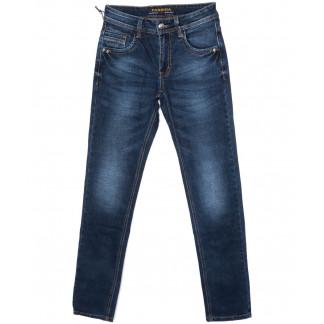 0689 Fansida джинсы мужские классические осенние стрейчевые (29-36, 8 ед.) Fansida: артикул 1096586
