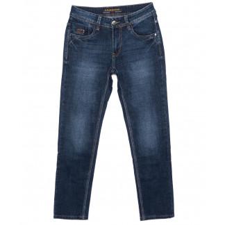 0687 Fansida джинсы мужские классические осенние стрейчевые (29-36, 8 ед.) Fansida: артикул 1096587