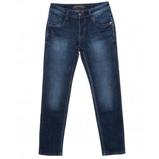 0698 Fansida джинсы мужские классические осенние стрейчевые (31-38, 8 ед.) Fansida: артикул 1096590