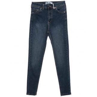 8812 YMR MODA американка синяя осенняя стрейчевая (34-42, евро, 8 ед.) YMR moda: артикул 1096603