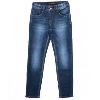 8147 Fangsida джинсы мужские синие осенние стрейчевые (29-38, 8 ед.) Fangsida: артикул 1096612