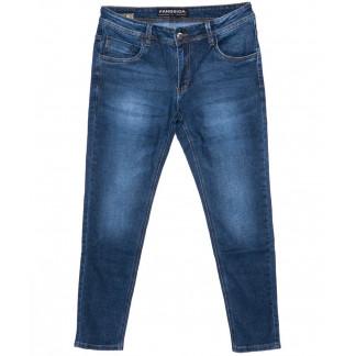 8148 Fangsida джинсы мужские синие осенние стрейчевые (30-38, 8 ед.) Fangsida: артикул 1096617