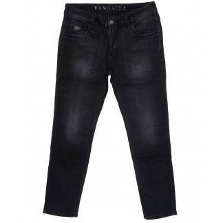 8174 Fangsida джинсы мужские темно-серые осенние стрейчевые (29-38, 8 ед.) Fangsida: артикул 1096618