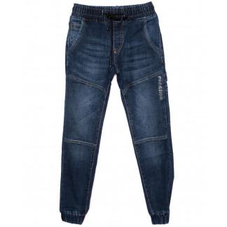 5082 Fangsida джинсы на мальчика на резинке осенние стрейчевые (24-30, 8 ед.) Fangsida: артикул 1096636