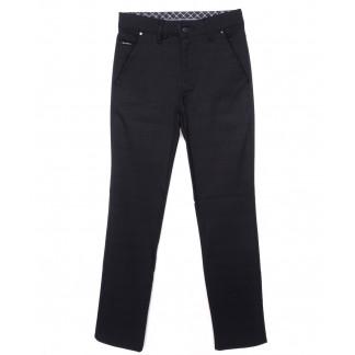 2380-1 Big Rodoc брюки мужские темно-синие осенние стрейч-котон (29-36, 8 ед.) Big Rodoc: артикул 1097018