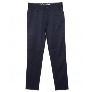 2239-ALT Big Rodoc брюки мужские молодежные синие осенние стрейч-котон (28-34, 8 ед.) Big Rodoc: артикул 1097025