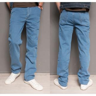0415 L.V.D. джинсы мужские классические весенние стрейч-котон (30-36, 6 ед.) L.V.D.: артикул 1097066