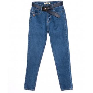 9350 Denim Fashion мом синий осенний котоновый (25-30, 6 ед.) Denim Fashion: артикул 1097188