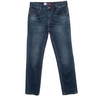 0206 Rodi джинсы мужские батальные синие осенние стрейчевые (32-38, 8 шт.) Rodi: артикул 1097225