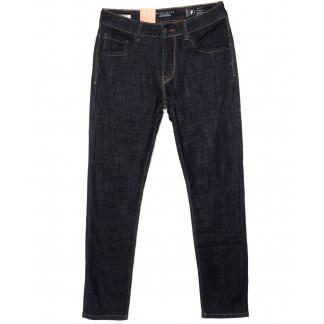 2188 Fang джинсы мужские синие осенние стрейчевые (29-36, 8 ед.) Fang: артикул 1097253