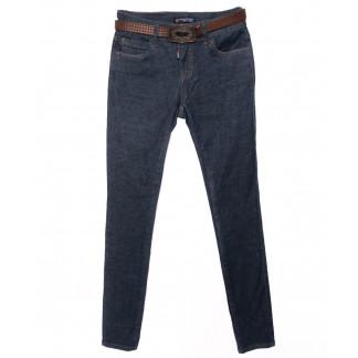 5893 Dimarkis Day джинсы женские синие осенние стрейчевые (25-30, 6 ед.) Dimarkis Day: артикул 1097254