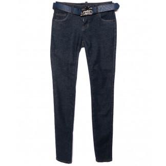 5870 Dimarkis Day джинсы женские зауженные синие осенние стрейчевые (25-30, 6 ед.) Dimarkis Day: артикул 1097258