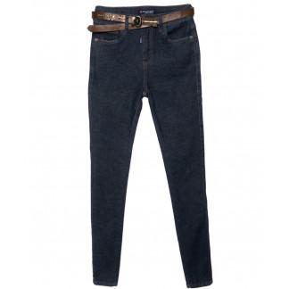 5773 Dimarkis Day джинсы женские зауженные синие осенние стрейчевые (25-30, 6 ед.) Dimarkis Day: артикул 1097259