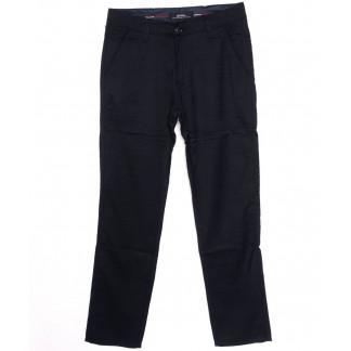 0038-K2 New Feerars джинсы мужские молодежные темно-синие осенние стрейчевые (27-34, 8 ед.)  New Feerars: артикул 1097370