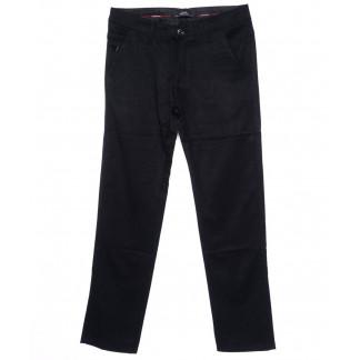 0037-P116 New Feerars джинсы мужские молодежные темно-синие осенние стрейчевые (27-34, 8 ед.)  New Feerars: артикул 1097372