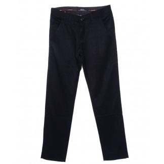 0037-P117 New Feerars джинсы мужские молодежные темно-синие осенние стрейчевые (27-34, 8 ед.)  New Feerars: артикул 1097373