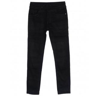 0260 Bagrbo джинсы мужские молодежные черные осенние стрейчевые (28-36, 8 ед.)  Bagrbo: артикул 1097354
