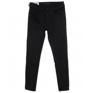 0519-серый REDMOON джинсы мужские серые осенние стрейчевые (29-36, 6 ед.)  REDMOON: артикул 1097432